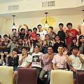 藝高│2012藝高第四屆畢業典禮