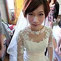 2015/03/01新娘造型紀錄