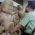 2017年4月21日大陸福州神像訂製