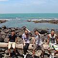 2012.6.9 白沙灣