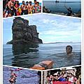 2011.7.17 金山燭台雙嶼-搶灘行動