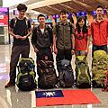 2012印度-背包客出發