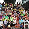 2013.1.13 吉雷米&三太子環台路跑最終日