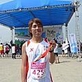 2011.3.20 台北國道馬拉松