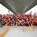 2013划龍舟體驗
