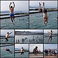 2014.1.1 元旦跳海-基隆和平島