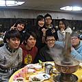 2011.1.4 部門聚餐-唐宮