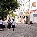 沖繩‧4500秒外的天堂‧Day1 國際通