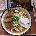 沖繩‧4500秒外的天堂(岸本食堂)