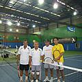 2011亞洲城市盃網球錦標賽