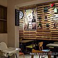 御品室內設計 (02) 2935-1111  *莊敬路義式餐廳*