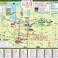 北海道自由行必備地圖總整理