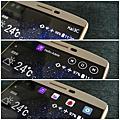 LG V10 杏金 外觀篇