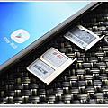 PowerFalcon多孔充電器與USBelieve傳輸線(第二篇)