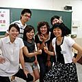 2008.05.31靜宜日文系系友會成立囉!!
