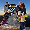 2009.12.12~13玉山登頂