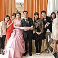 2011.04.17 柏瑢婚宴