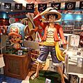 日本-海賊王商店