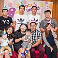 【生日派對】香格里拉台南遠東國際大飯店