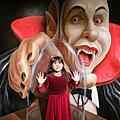 日本3D立體奇幻藝視界