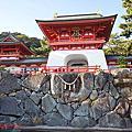 2012、2013冬。日本。山口、小倉