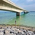 2015夏。日本。沖繩