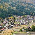 2015秋。日本。富山、長野、歧阜