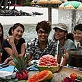 大馬華裔小姐錄影拍攝