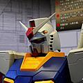 2012-07-15 2012鋼彈模型博覽會