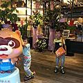 105.08.19星座小熊主題餐廳 BluesBear Cafe