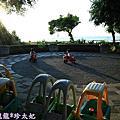 106.06.12三芝淺水灣25second義式咖啡館