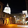 義大利聖城Assisi Part A:聖方濟各大殿