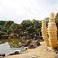 69京都二月是梅花的天下:二条城與北野天滿宮