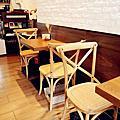 我的空全地帶ღ Cafe Marlette 漫味咖啡館