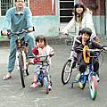 20110109 腳踏車漫遊
