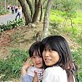20110416 彰化二水-松柏嶺登廟步道