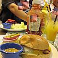 201106台中3MINS美式餐廳