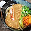 201108台南 讚岐廚房 烏龍麵專賣