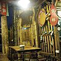 201212高雄天津街 驛站食堂