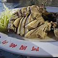 201011台南永大阿國鵝肉