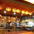 201104台南永大路 紅螞蟻 燒烤