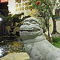 201105台南永大路東站
