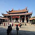 2012.01.27台北孔廟
