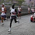 05年12月ING台北國際馬拉松