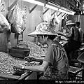 20121106嘉義東石余順豐農產品加工廠