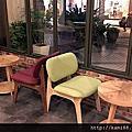 20140813綠光咖啡店