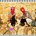 090607 忍犬隊@情人湖