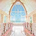海外婚禮~關島