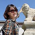 景福宮,光化門,三清洞,北村