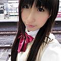 第一日 ❤ 抵達東京